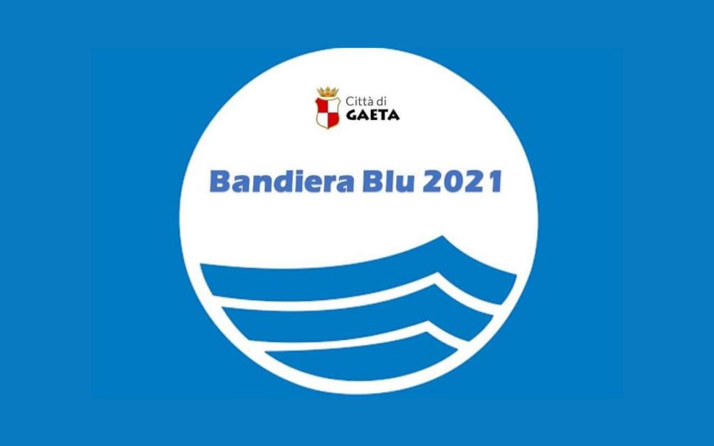 Gaeta bandiera blu 2021