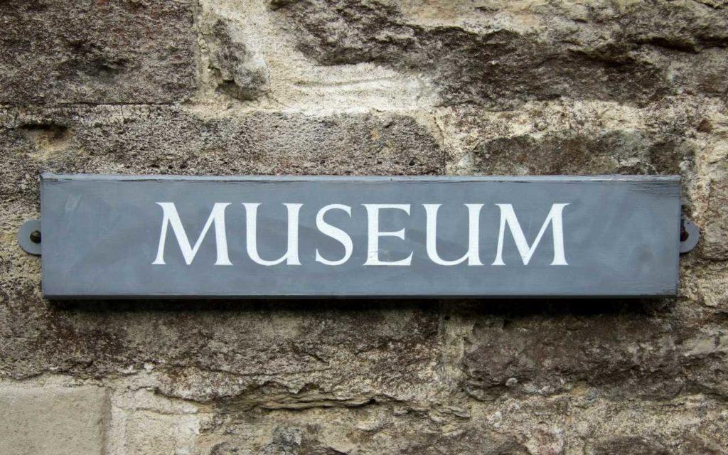 5 musei da vistare nella Riviera di Ulisse